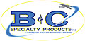 B & C Specialty Products